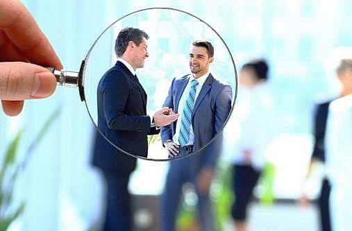 Оценка надежности поставщика контагента