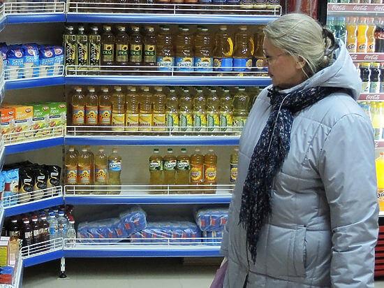 Производство подсолнечного масла под собственной торговой маркой СТМ